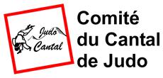 Comité du Cantal de Judo